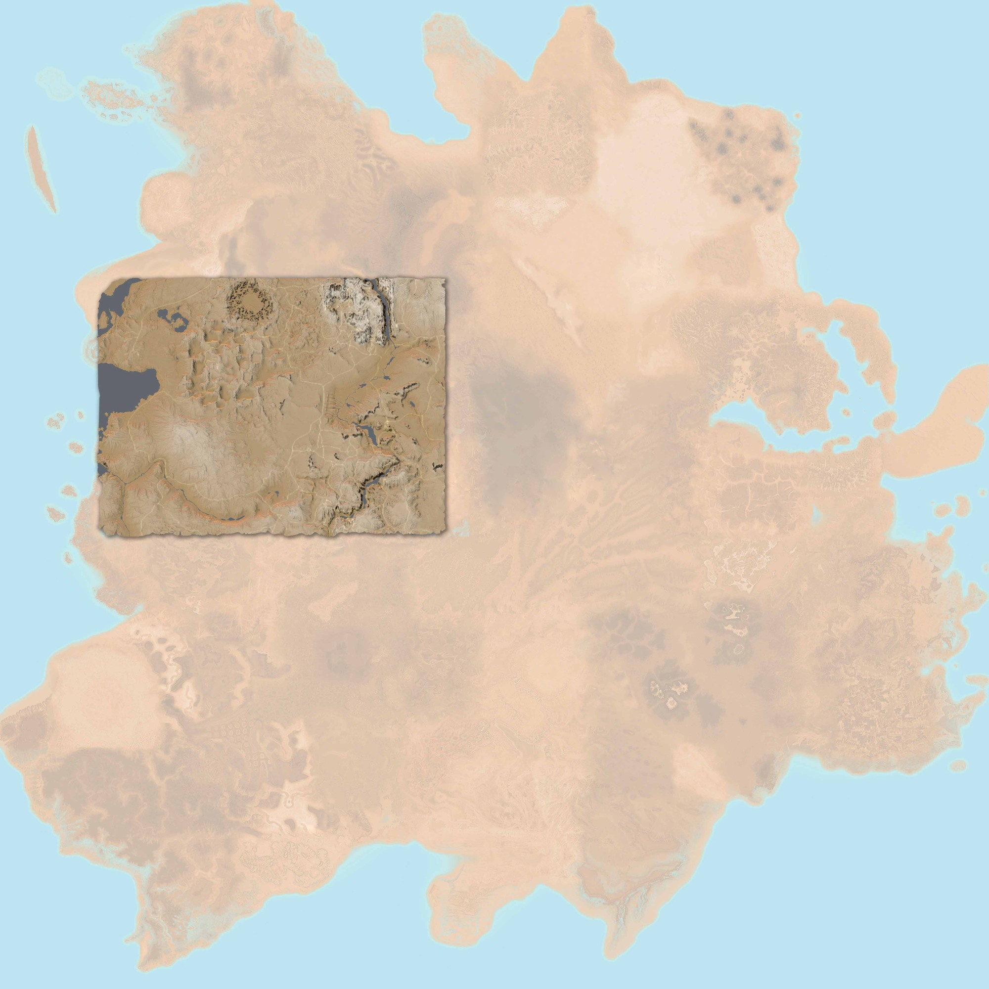 GUI_Map