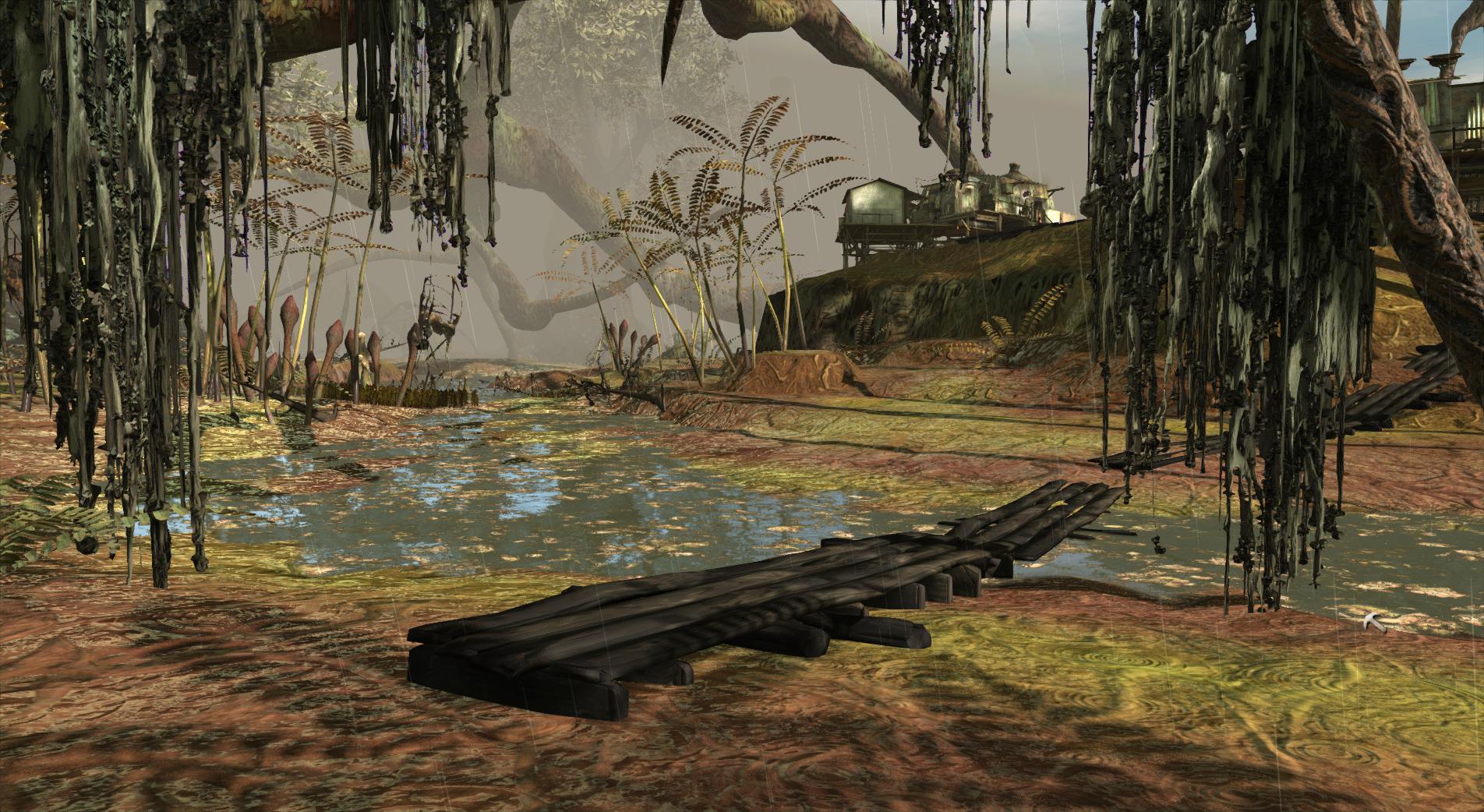 Kenshi Lore #4: The Swamplands news - Mod DB
