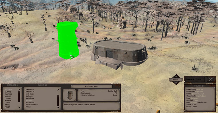 The Beta is coming - Kenshi | An Open Ended, Squad Based RPG