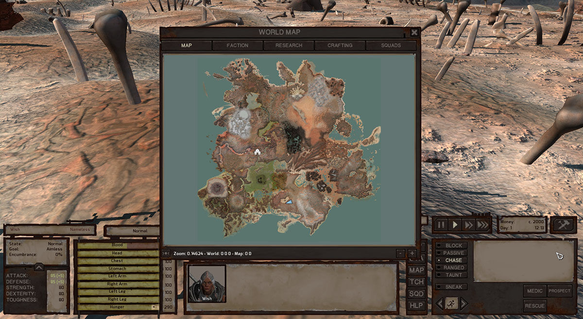 Dev blog 15 mans best friend kenshi an open ended squad grabmap gumiabroncs Images