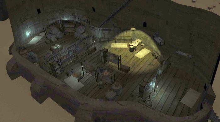 Dev Blog #7: Storm Interiors - Kenshi | An Open Ended, Squad