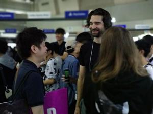 Kenshi at Tokyo Game Show