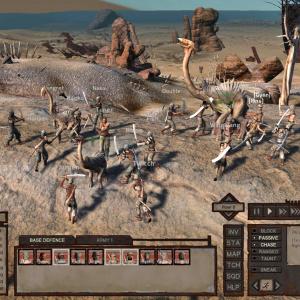 squad based tactical battle